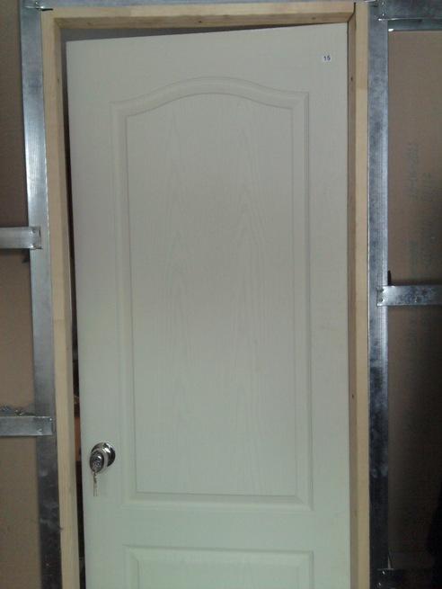 двери под покраску в кухню
